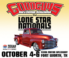 Lone Star Nationals