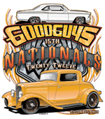 Goodguys Nationals