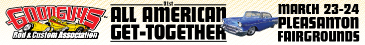 All American Get-Together Banner