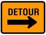 Nashville Nationals Road Closure