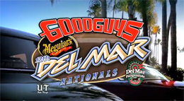 Del Mar Nationals TV Spot