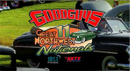 Great Northwest Nationals TV Spot