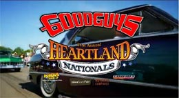 Heartland Nationals TV Spot