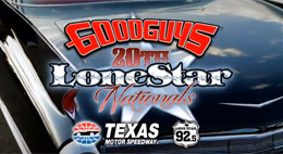 Lone Star Nationals TV Spot