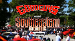 Southeastern Nationals TV Spot