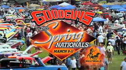 Spring Nationals TV Spot